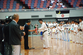 2010全・日本拳法総合選手権大会...