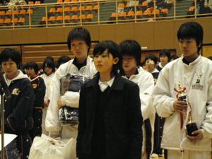 星陵高等学校制服画像